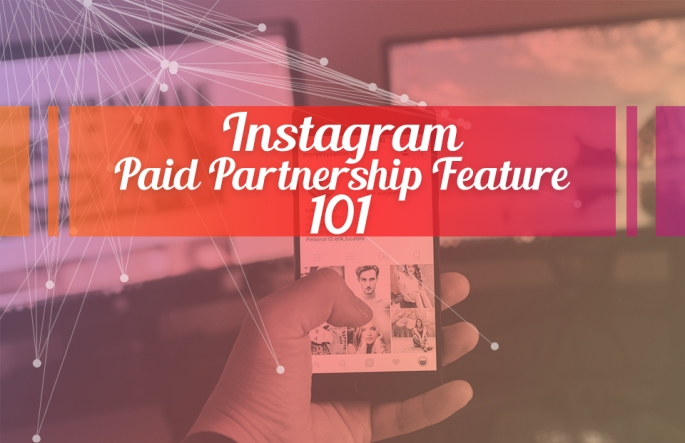 instagram paid partnership101